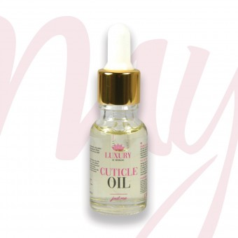 Cuticle Oil - just me