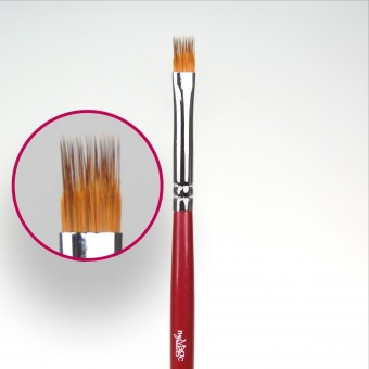 Brush ombre 6