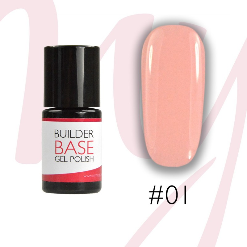 Bulder Base Gel Polish