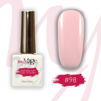 Gel Polish no 98