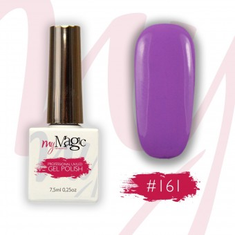 Gel Polish no 161