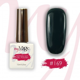 Gel Polish no 169