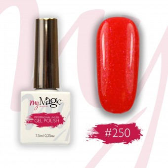 Gel Polish no 250