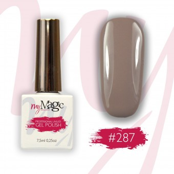 Gel Polish no 287