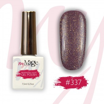 Gel Polish no 337