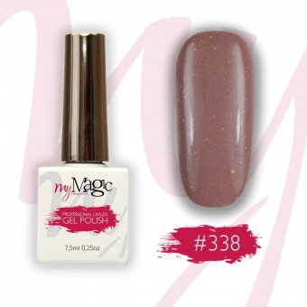Gel Polish no 338
