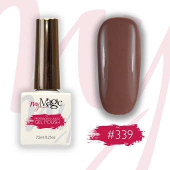 Gel Polish no 339