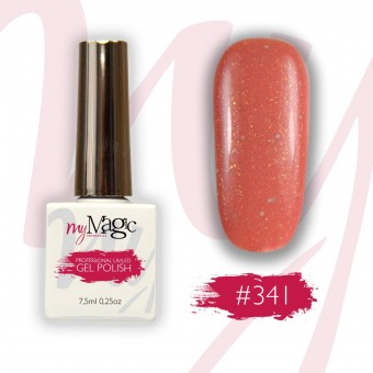 Gel Polish no 341