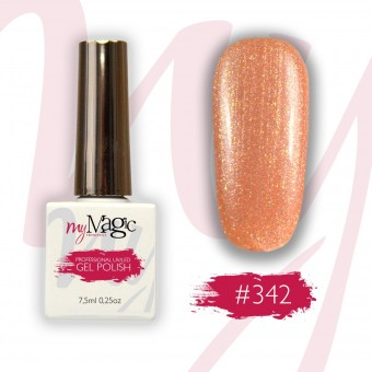 Gel Polish no 342