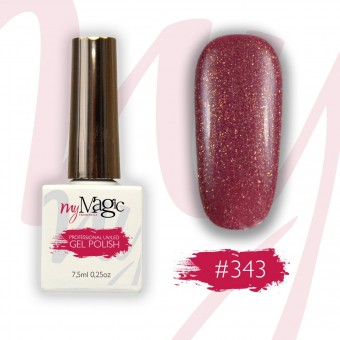 Gel Polish no 343