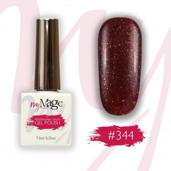 Gel Polish no 344
