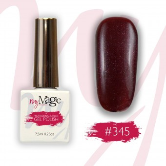 Gel Polish no 345