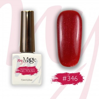 Gel Polish no 346