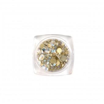 Kristallide mix 3